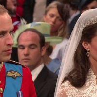 Kate et William ... Enfin mariés ... Les photos