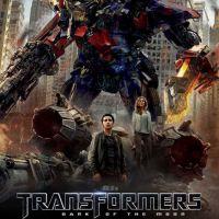 Transformers 3 : après la bande annonce, une nouvelle affiche incroyable (PHOTO)
