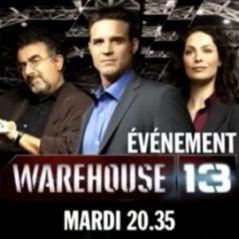 Warehouse 13 saison 2 sur NRJ 12 ce soir ... vos impressions