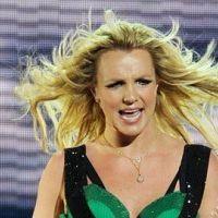 Britney Spears Femme Fatale pour MTV... Suivez-la en studios
