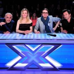 X Factor 2011 sur M6 ... élimination de Bérénice Schleret (VIDEO)