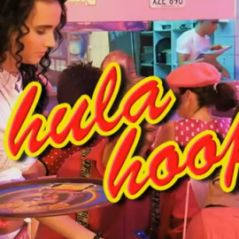 Willy William et Lylloo ... bougez vous sur Hula Hoop (vidéo)