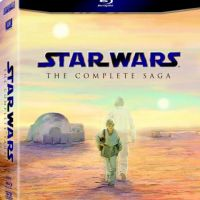 Star Wars en Blu-Ray : sortie de l'intégrale à la rentrée  (PHOTO)