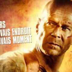 Die Hard 4 ... Bruce Willis de Retour en enfer le dimanche 22 mai 2011 sur TF1