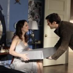Gossip Girl saison 4 ... des fiançailles et un cœur brisé (spoiler)