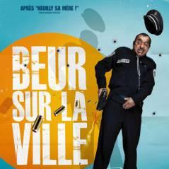 Beur sur la ville ... Mamadou Seydou Koulibaly et Henri Tong débarquent au cinéma (VIDEO)