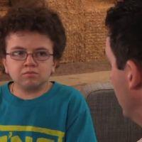 Keenan Cahill ... son interview délirante (vidéo)