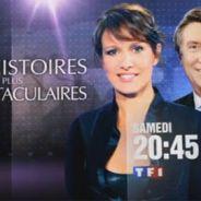 Les 30 histoires les plus spectaculaires sur TF1 ce soir ... ce qui nous attend