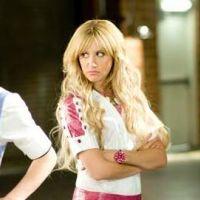 Ashley Tisdale ... Sharpay's Fabulous Adventure sera bien diffusé aux USA
