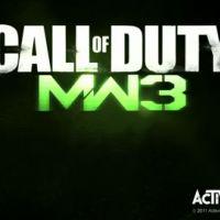Call of Duty Modern Warfare 3 ... un teaser vidéo et la date de sortie
