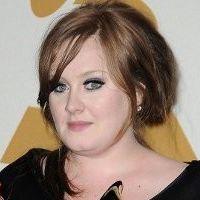 Adele ... Elle n'a jamais rêvé d'être chanteuse