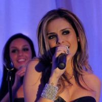 Clara Morgane ... Découvrez Good Time, son nouveau single (AUDIO)
