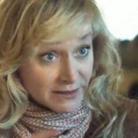 De quoi parle-t-elle ? ... nouvelle vidéo de Julie Ferrier