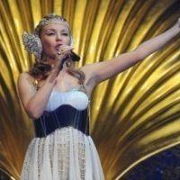 Kylie Minogue : écoutez Silence, son nouveau single