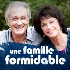 Une Famille Formidable ... la série de TF1 revient