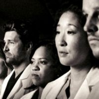 Grey's Anatomy saison 8 ... un couple au bord de la rupture (spoiler)