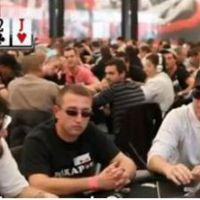 Remi Gaillard VIDEO... au Poker c'est lui le patron