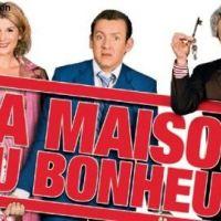 La Maison du Bonheur sur TF1 ce soir ... bande annonce
