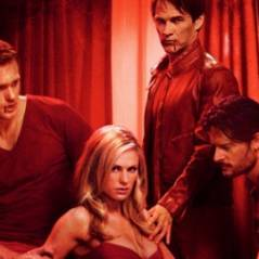 True Blood saison 4 (PHOTOS) ... les posters sexy