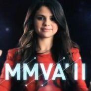 Selena Gomez ... Sublime pour la promo des MMVA 2011 (VIDEO)