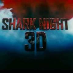 Shark Night 3D en VIDEO... les requins débarquent dans une 1ère bande annonce