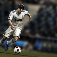 FIFA 12 VIDEO ... Le moteur de collision de joueur révolutionnaire se dévoile