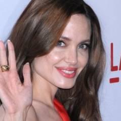 Bon anniversaire à ... Angelina Jolie et Russell Brand