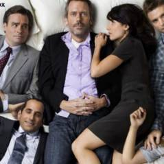 Dr House saison 8 ... le couple surprise (spoiler)