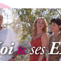 Hélène de Fougerolles ... sur M6 dans Moi et ses ex le 16 juin 2011
