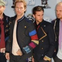 Coldplay ... Every Teardrop Is A Waterfall, leur nouveau single (AUDIO)