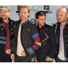 Coldplay ... Every Teardrop Is A Waterfall, leur nouveau single (AUDIO)