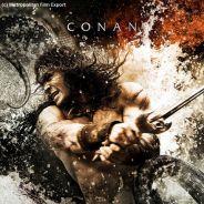 Conan PHOTOS ... cinq nouvelles affiches du film version 2011