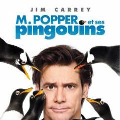 Mr Popper et ses pingouins avec Jim Carrey en Video ... la bande annonce du film en VO