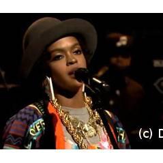 Lauryn Hill enceinte ... son sixème enfant avec le fils de Bob Marley