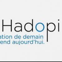 La loi hadopi et sa 1ere campagne de pub vidéo