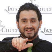 Cyril Hanouna sur Virgin Radio ... et viré de chez RTL