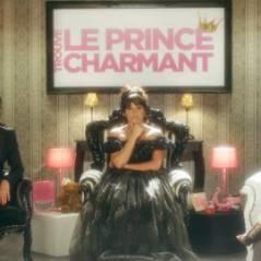 Koxie ... Découvrez Le Prince Charmant, son nouveau clip (VIDEO)