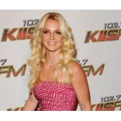 Britney Spears ... Une reprise énorme de Madonna, Burning Up (AUDIO)