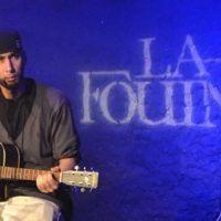 La Fouine ... Découvez Toute La Night, son nouveau single (AUDIO)