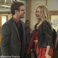 Cameron Diaz sexy en VIDEO... Bad Teacher une nouvelle bande annonce