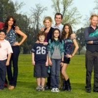 Modern Family saison 1 et 2 ... cet été sur Paris Première