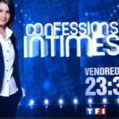 Confessions Intimes avec Marion Jollès sur TF1 ce soir ... bande annonce