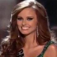 Miss USA 2011 ... La victoire de la Miss Californie Alyssa Campanella en photos et vidéo