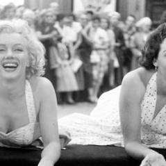 Marilyn Monroe ... Sa robe mythique vendue à 4,6 millions de dollars