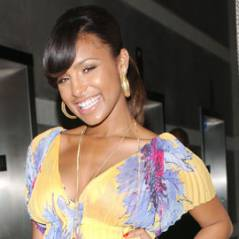 Melody Thornton des Pussycat Dolls ... Ecoutez Sweet Vendetta, son 1er single solo (AUDIO)