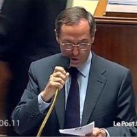 Nouveau lapsus à l'Assemblée ... ''Code'' confondu avec ''Gode'' (VIDEO)
