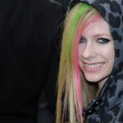 Avril Lavigne est une fille pressée ... déjà sur son prochain album