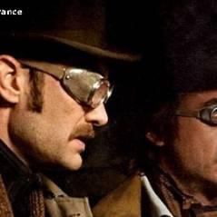 Sherlock Holmes 2 ... des nouvelles photos du film