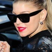 Fergie des Black Eyed Peas : classe et sexy entre deux concerts au Stade de France (PHOTOS)