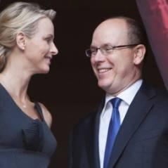 PHOTOS ... à une semaine du mariage : Albert et Charlene détendus et complices